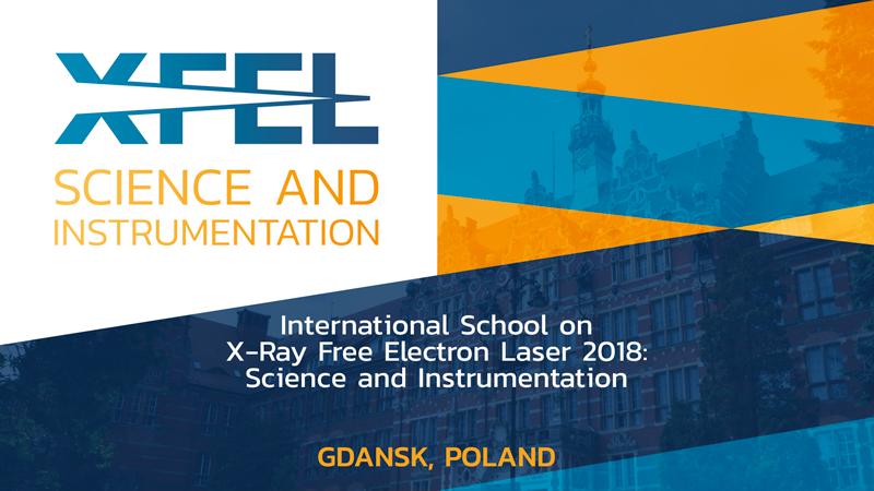 The International School on XFEL 2018