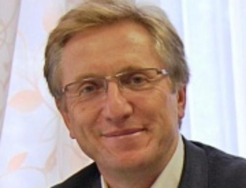 Анатолий Снигирев, заведующий лабораторией рентгеновской оптики