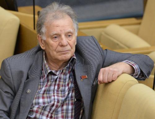 Жорес Алфёров, Нобелевский лауреат