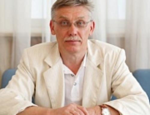 Валерий Савин, директор НОЦ «Рентгенография и физическое материаловедение»