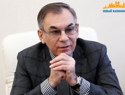Андрей Клемешев: «Кто-то что-то нам всегда должен»