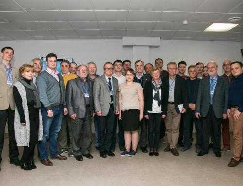 На базе БФУ им.И.Канта будет создан НОЦ для подготовки молодых исследователей к проведению экспериментов на рентгеновских лазерах на свободных электронах