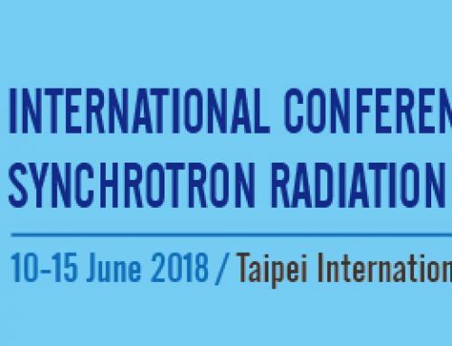 13th International Conference on Synchrotron radiation Instrumentation (SRI 2018)
