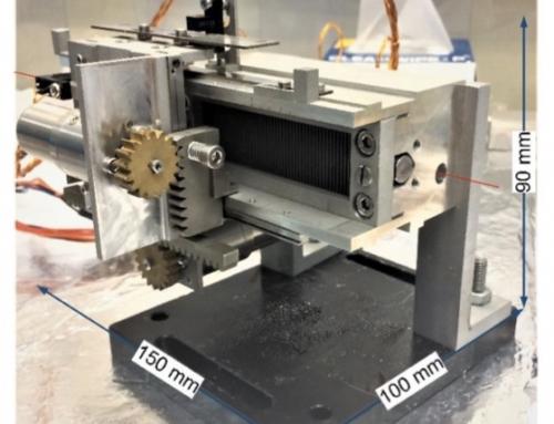Ученые разработали мини-объектив для исследования микромира и рентгеновского излучения