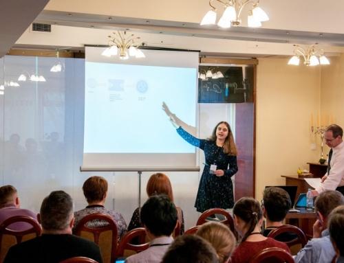 Студенты института физико-математических наук и информационных технологий приняли участие в международной школе в Гданьске