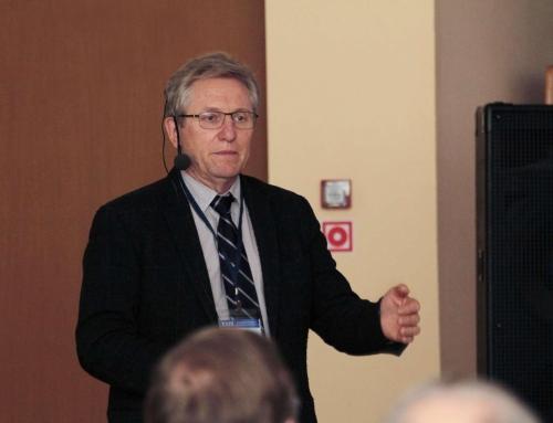 Анатолий Снигирёв выступил с пленарным докладом на XXIII Международном симпозиуме «Нанофизика и наноэлектроника»