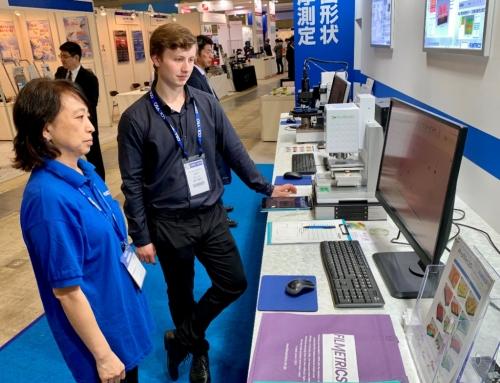 Исследователи БФУ им. И. Канта представили в Японии новейшие разработки в области рентгеновской оптики