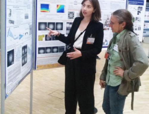 Исследователи МНИЦ «Когерентная рентгеновская оптика для установок класса MegaScience» приняли участие в международном семинаре