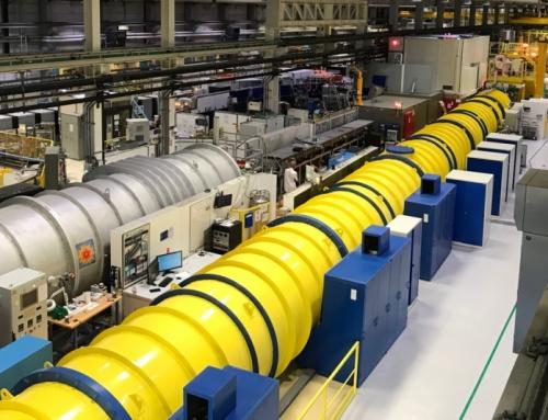 Исследователи БФУ им. И. Канта совместно с французскими учеными разрабатывают оптику для нового поколения нейтронных источников