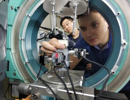 Грант в конкурсе междисциплинарных научных исследований РФФИ: поздравляем исследователей МНИЦ «Когерентная рентгеновская оптика для установок «Мегасайенс»