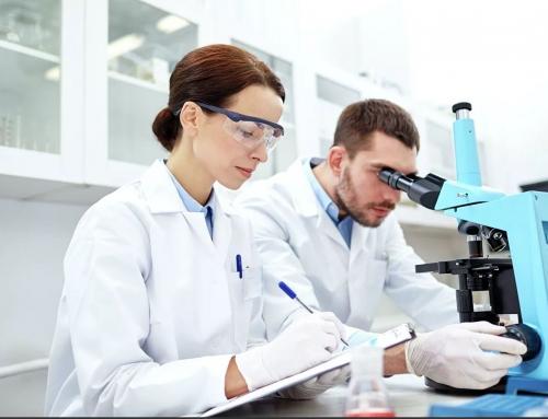 Ученые нашли способ вывести работу нанопринтеров на новый уровень