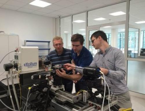 Ученые РФ разработали новый метод исследования внутренней структуры наноматериалов
