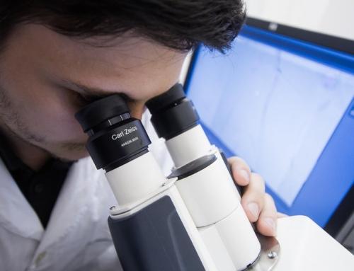 Российские учёные нашли способ заглянуть внутрь наноматериалов