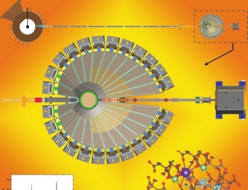 Ученые БФУ им. И. Канта разработали метод исследования структуры самоорганизующихся материалов, способный вывести работу 3D нанопринтеров на новый уровень