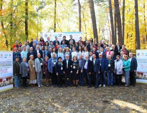 Исследователи МНИЦ «Когерентная рентгеновская оптика для установок класса MegaScience» представили результаты своих исследований на всероссийской конференции в Воронеже