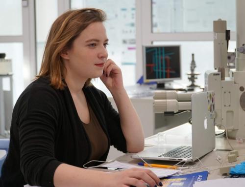 Стипендию им. Ж.И. Алферова для молодых ученых в области физики и нанотехнологии получил аспирант МНИЦ «Когерентная рентгеновская оптика для установок «МЕГАСАЙЕНС»