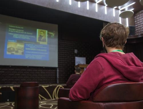 Завершила свою работу Международная Балтийская Школа 2020: новые возможности установок класса Мегасайенс»