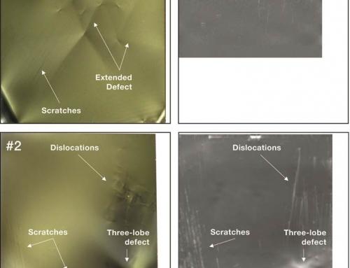 На шаг ближе к алмазам для 4-го поколения синхротронов. Ученые БФУ опубликовали работу в престижном научном издании