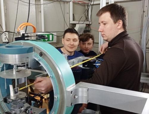 Ученые БФУ провели серию экспериментов с рентгеновскими нано-линзами на Курчатовском источнике синхротронного излучения