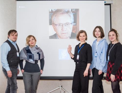 Сотрудники МНИЦ «Когерентная рентгеновская оптика для установок «Мегасайенс» приняли участие во всероссийской школе – семинаре по проблемам физики конденсированного состояния вещества