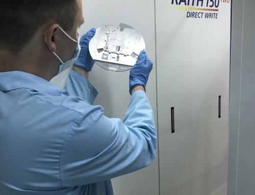 Младший научный сотрудник БФУ им. И. Канта применил новый метрологический подход в исследовании точности изготовления кремниевой планарной преломляющей оптики.