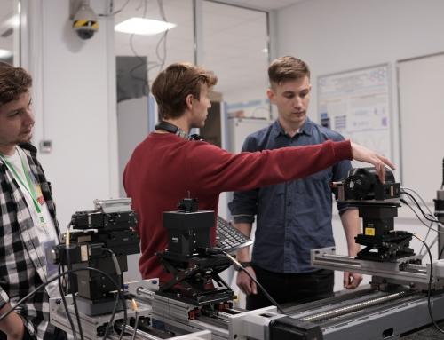 Ученые из Новосибирска проводят исследования на уникальной установке БФУ SynchrotronLike